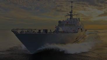 2.1 Marine Power
