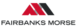 Fairbanks Morse Logo