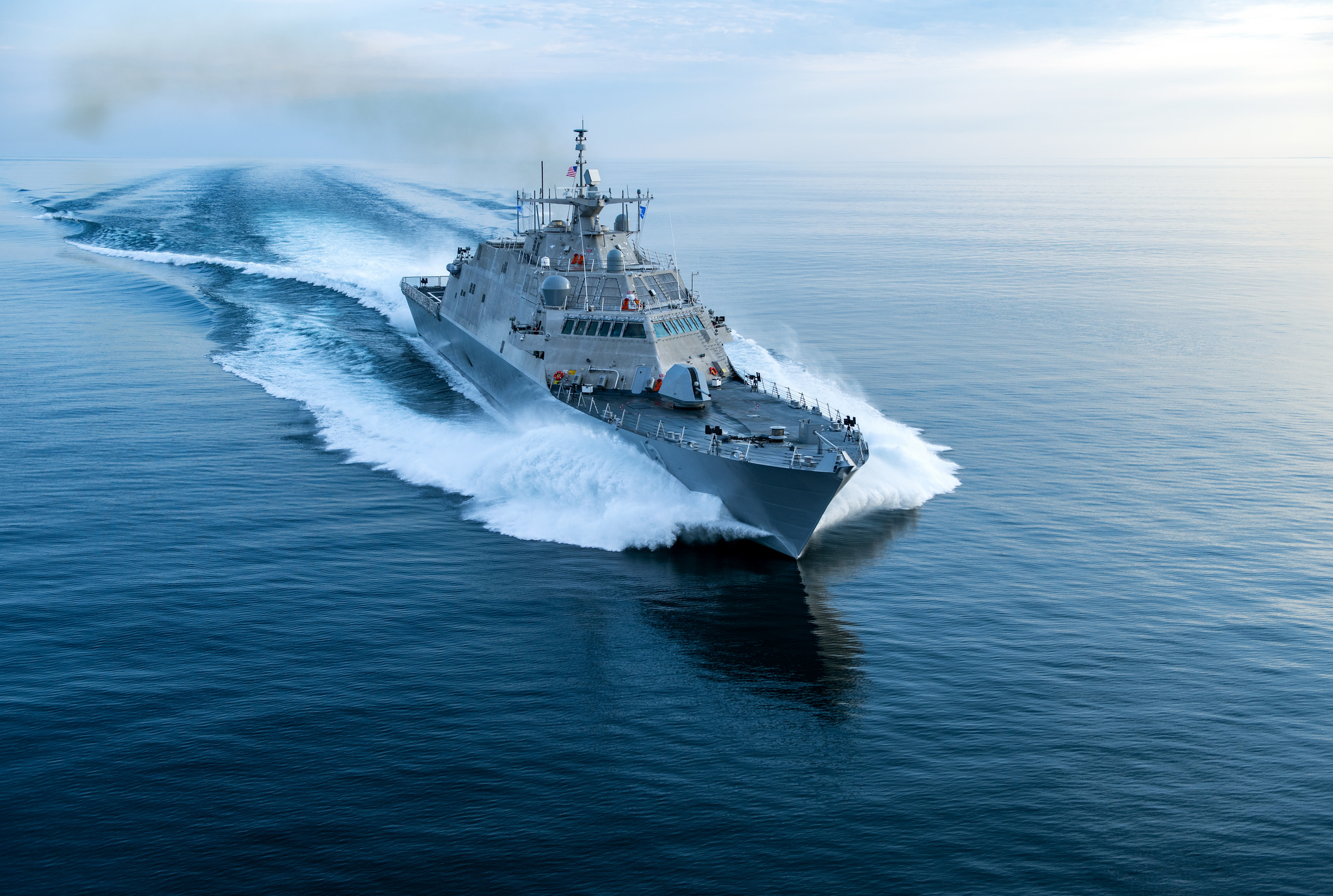 Fairbanks Morse Awarded $13.5 Million Contract to Service US Navy Vessels