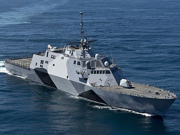 Fairbanks Morse to Power the US Navy's LCS 31, USS Cleveland