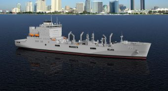 Fairbanks Morse Service Awarded Contracts by Military Sealift Command and US Navy for Maintenance, Repair Services