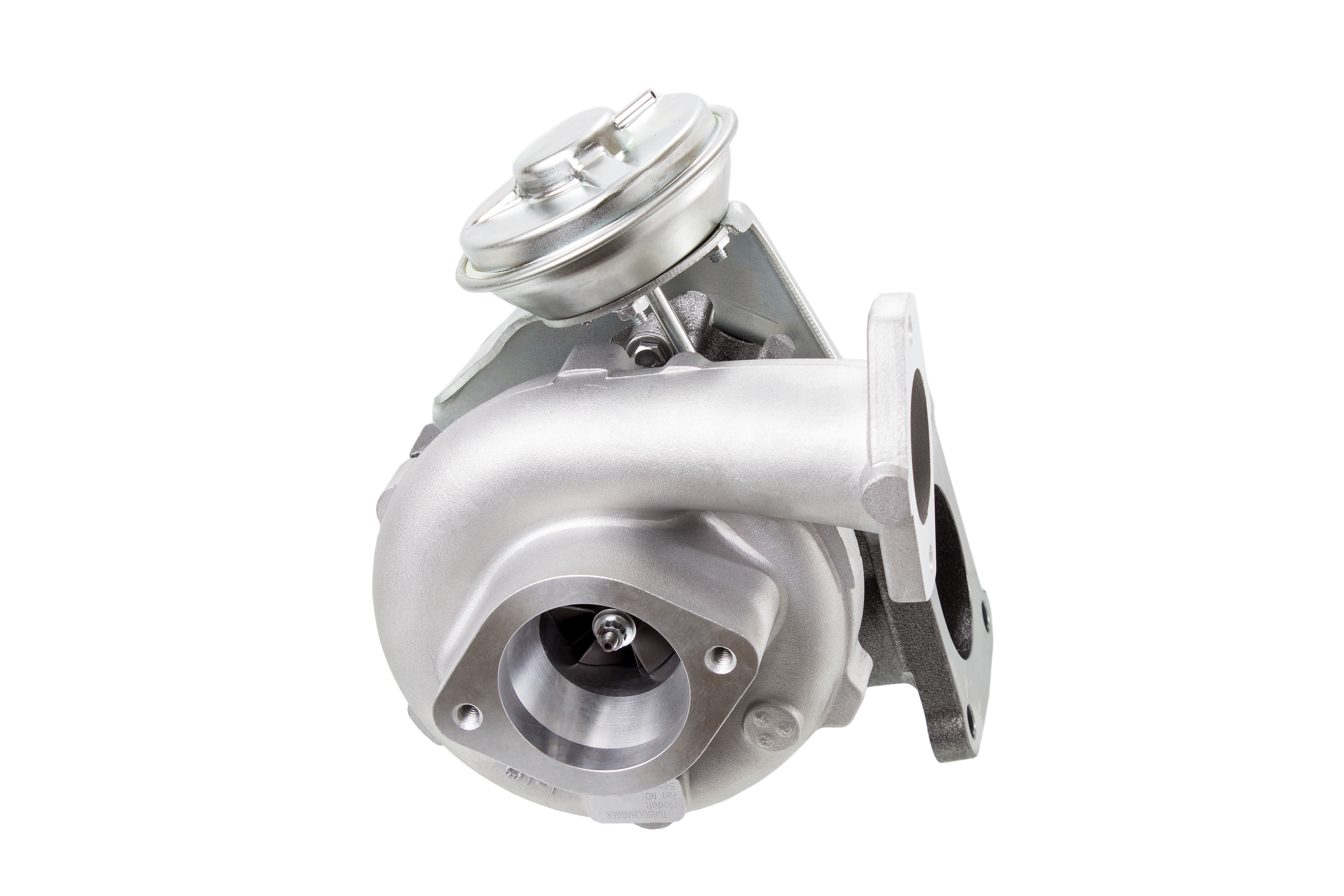 Reduce Unplanned Downtime with Turbo Charger Services