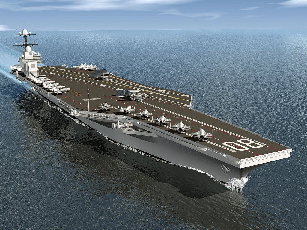 Fairbanks Morse to Provide Emergency Diesel Generator (EDG) Sets for US Navy Nuclear-Powered Aircraft Carriers CVN-80 and CVN-81